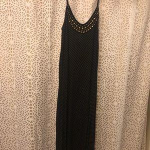 AMUSE Society Maxi Dress